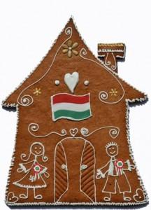 Magyar Iskola Woking logo