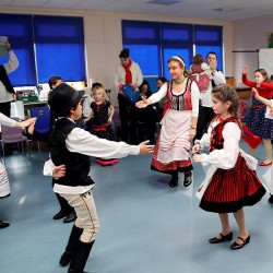 Southamptoni Magyar Iskola