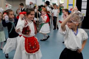 Csillagszeműek Anglia Southamptoni Magyar Iskola