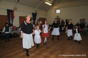 Csillagszemuek Anglia táncházak