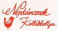 Néptáncosok kellékboltja logó