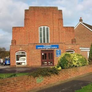 Tolworth United Reformed Church